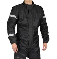 Куртка-дождевик Sweep Monsoon 3, чёрный