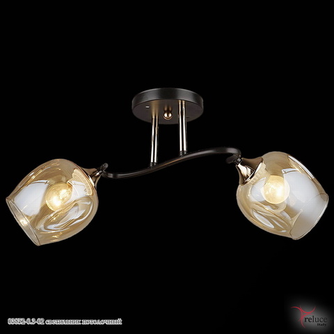 03852-0.3-02 светильник потолочный