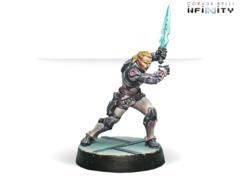 Patroclus (вооружен EXP CCW)
