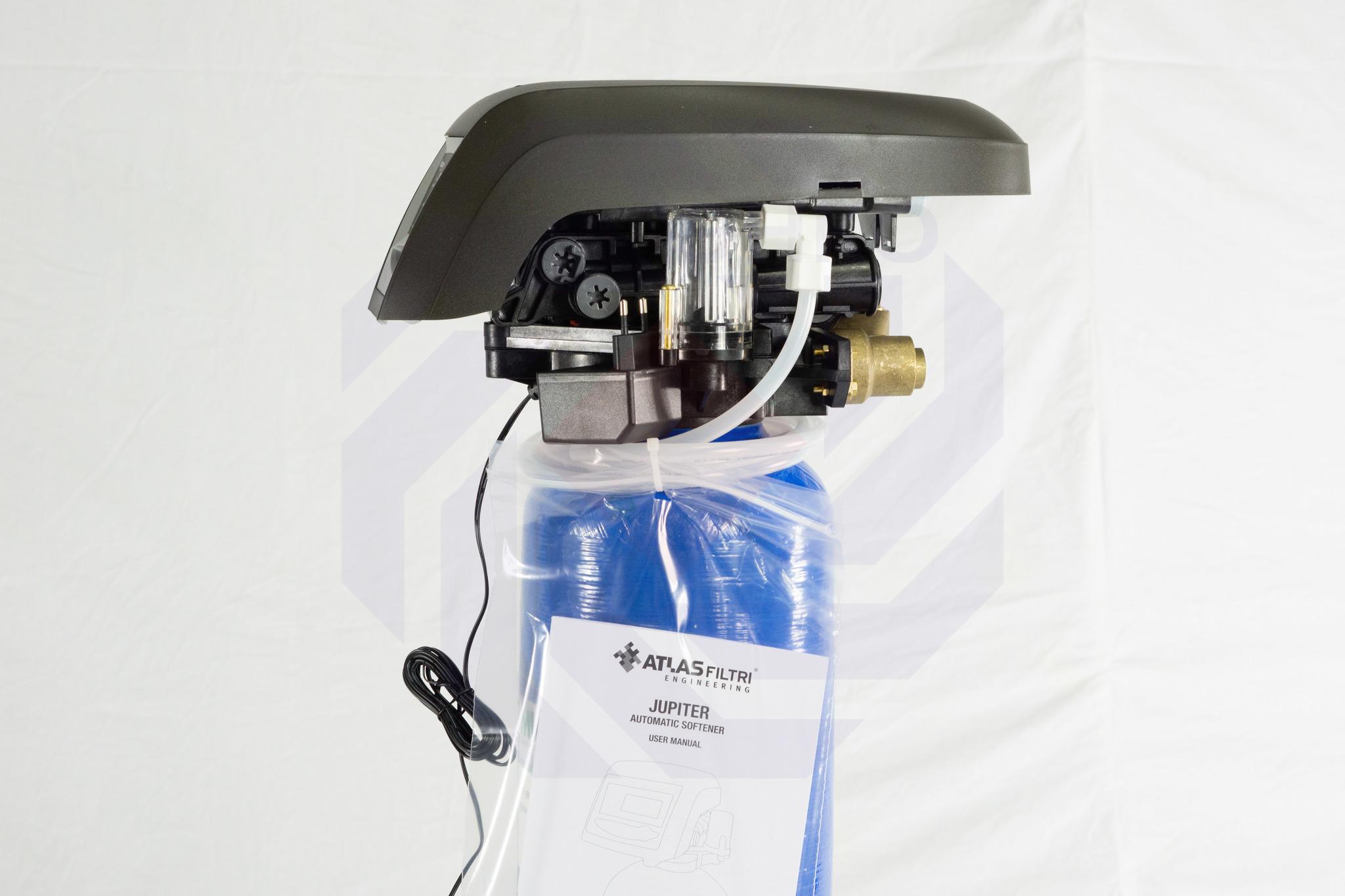 Установка для умягчения воды ATLAS JUPITER 15 AVL