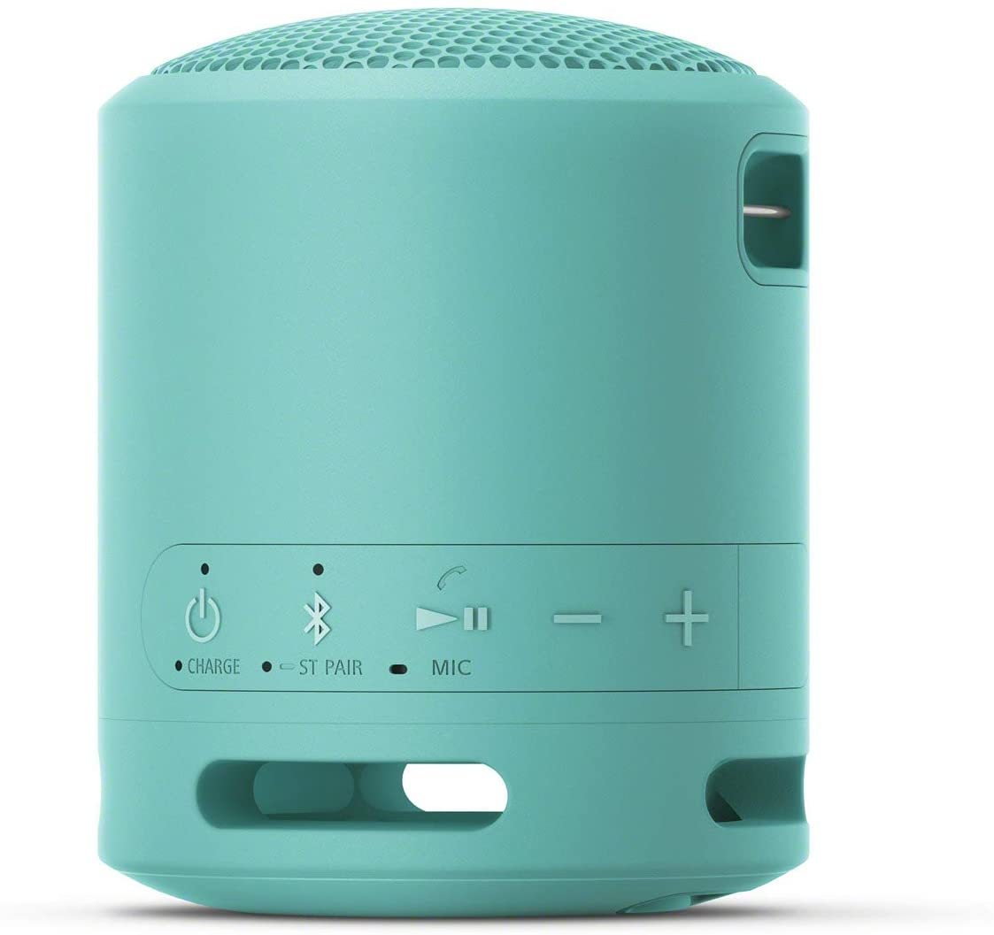 Купить колонку SRS-XB13LI голубого цвета в Sony Centre