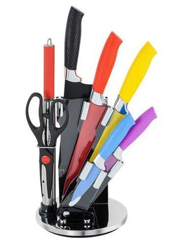 Набор кухонных ножей из 8 предметов