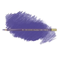 Карандаш художественный акварельный MONDELUZ, цвет 13 лавандовый