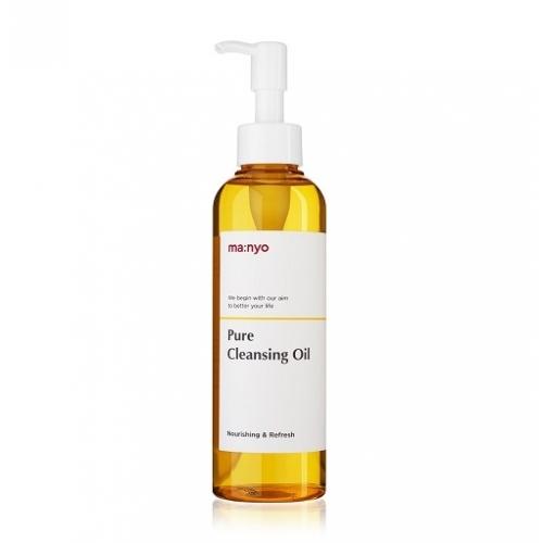 Гидрофильное масло Manyo Pure Cleansing Oil 200 мл
