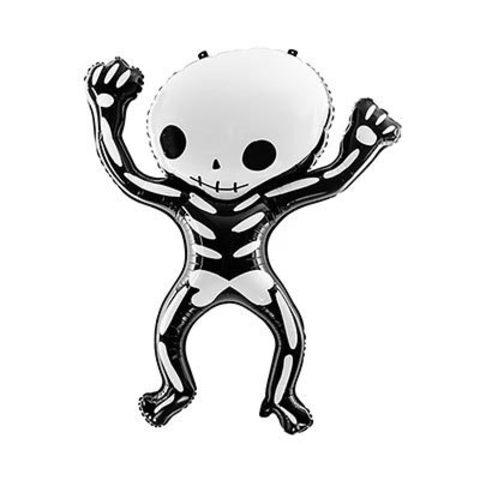 Шар фигура Скелет