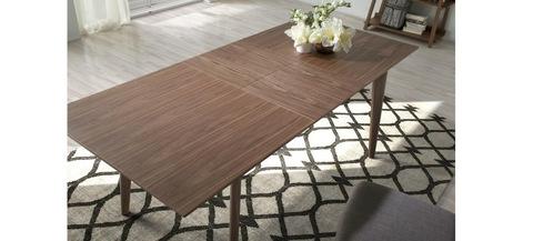 Раскладной обеденный стол DT706