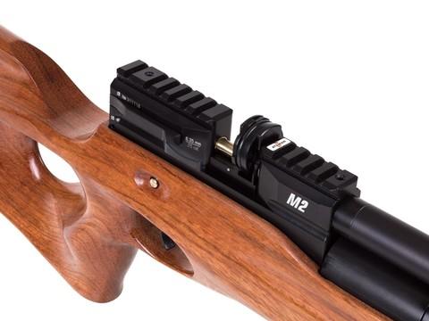 Ataman M2R Carbine Ergonomic 5,5 мм (Сапеле - Африканский махагон)(965)