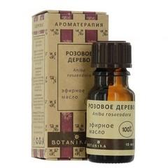 Botavikos Розовое дерево 100% эфирное масло 10 мл