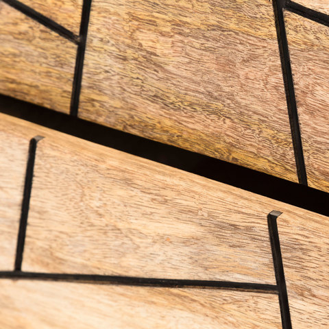 Прикроватная тумбочка Balia 40 x 56 см