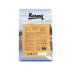 Karmy Sterilized Курица, 0,4кг.