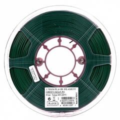 Фотография — ESUN PLA+ 1.75 мм 1кг., зелёный