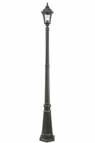Ландшафтный светильник Goiri O030FL-01GN
