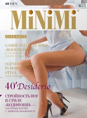 Desiderio 40 (NUDO) MINIMI колготки