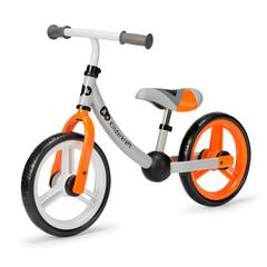 Беговел Kinderkraft 2WAY NEXT 2021 Blaze Orange