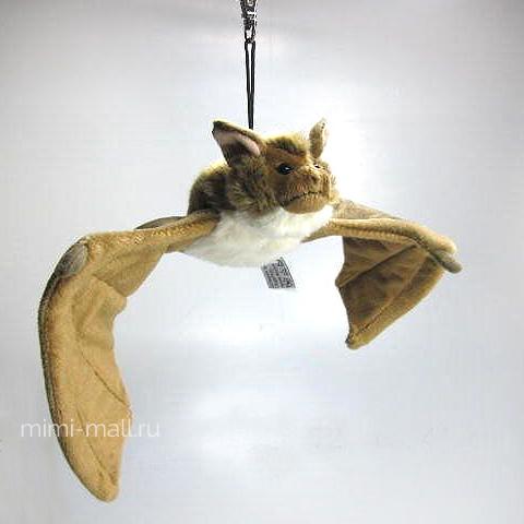 Мягкая игрушка Летучая мышь 41 см (Leosco)