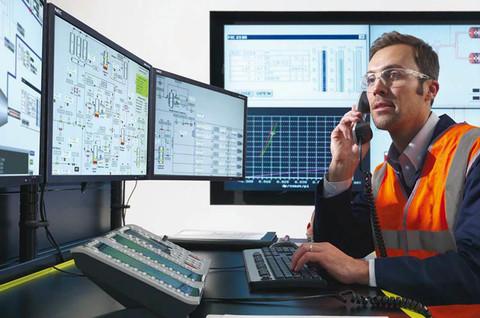 Система лифтового диспетчерского контроля и связи СЛДКС-1