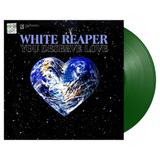 White Reaper / You Deserve Love (Coloured Vinyl)(LP)