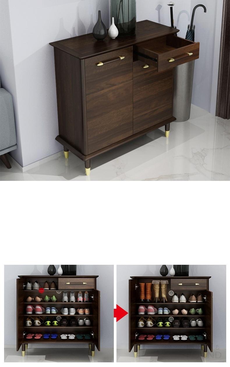 Обувной шкаф Most