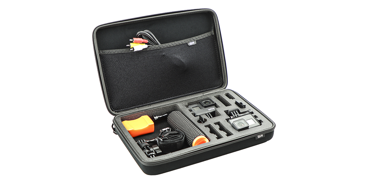 Кейс SP POV Case (L)