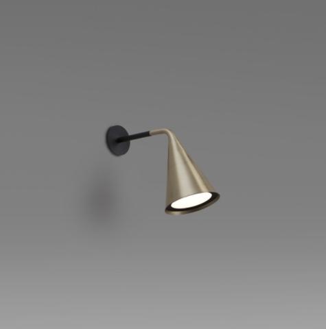 Настенная лампа GORDON561,46, Италия