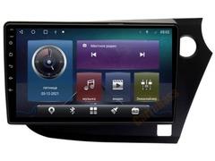 Магнитола для Honda Insight (09-14) Android 10 4/64GB IPS DSP 4G модель CB-2389TS10