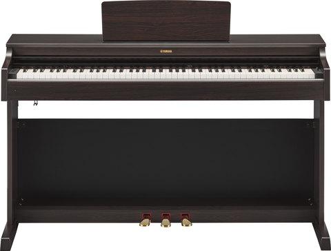 Цифровые пианино Yamaha YDP-163