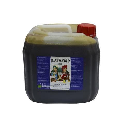 Концентрат медовухи Магарыч, 5200 г