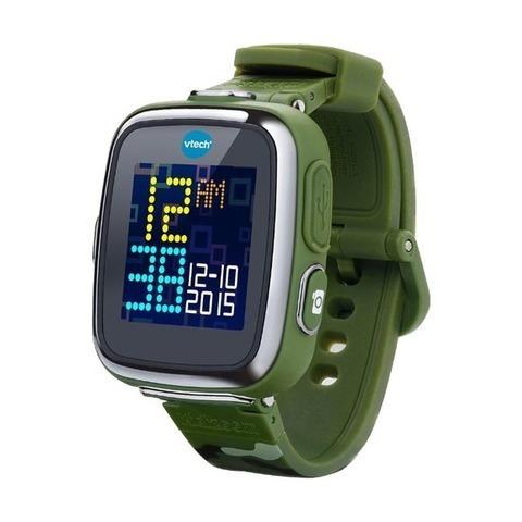 Vtech. Часы Kidizoom SmartWatch DX, камо