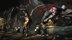 Mortal Kombat XL (PS4, русские субтитры)