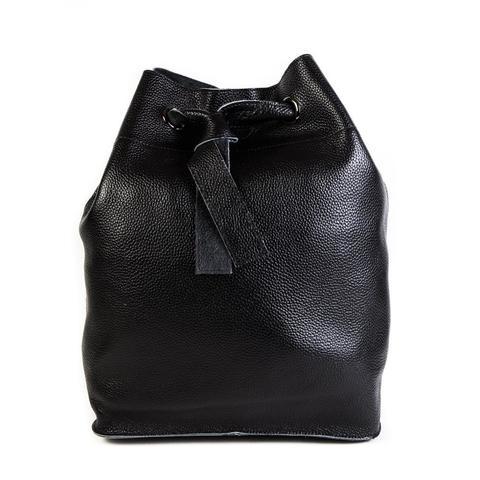 9767 Black Рюкзак женский