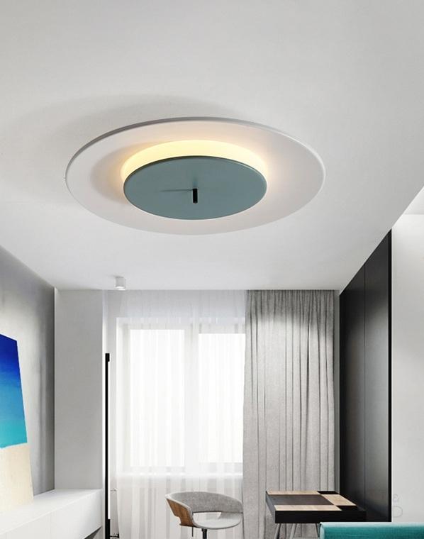 Потолочный светильник Lampatron style Roswell