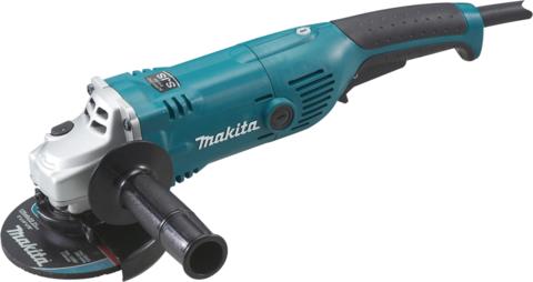 Угловая шлифовальная машина Makita GA6021C