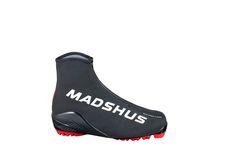 НОВИНКА!!! Профессиональные лыжные ботинки Madshus Race Speed Classic (2021/2022) для классического хода