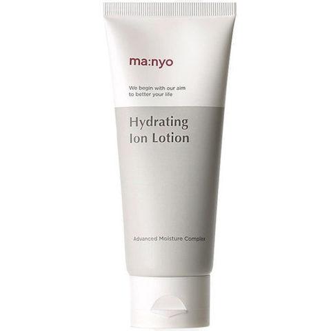 Manyo Hydrating Ion Lotion лосьон для увлажнения и восстановления кожи
