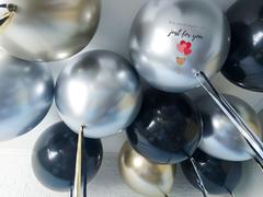 Большие шары в Москве