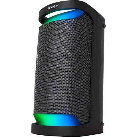 SRS-XP500B портативная акустика Sony