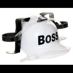 Каска с подставкой под банки Boss, фото 2