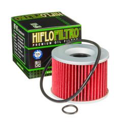 Фильтр масляный HifloFiltro HF401