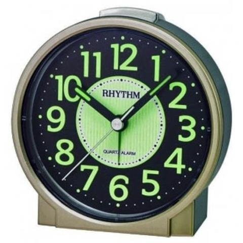 Настольные часы-будильник Rhythm CRE225NR18