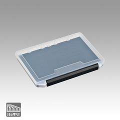 Коробка под приманки MEIHO SLIT FORM CASE 3020NS CLEAR