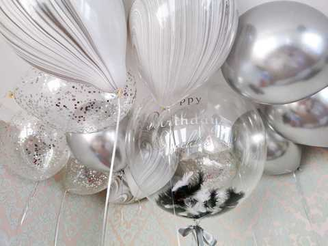 Купить шарики в Москве