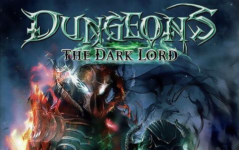 Dungeons: Into the Dark (для ПК, цифровой ключ)