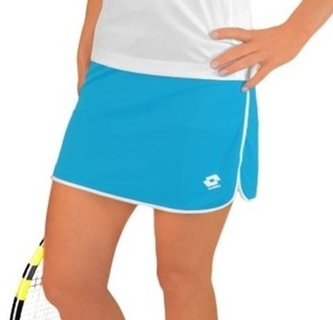 Форма теннисная женская LOTTO TEAM BUSINESS-FLO