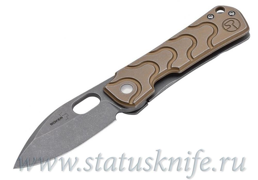 Нож Boker Gust BK01BO082 - фотография