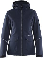 Куртка зимняя Craft Utility Navy Женская