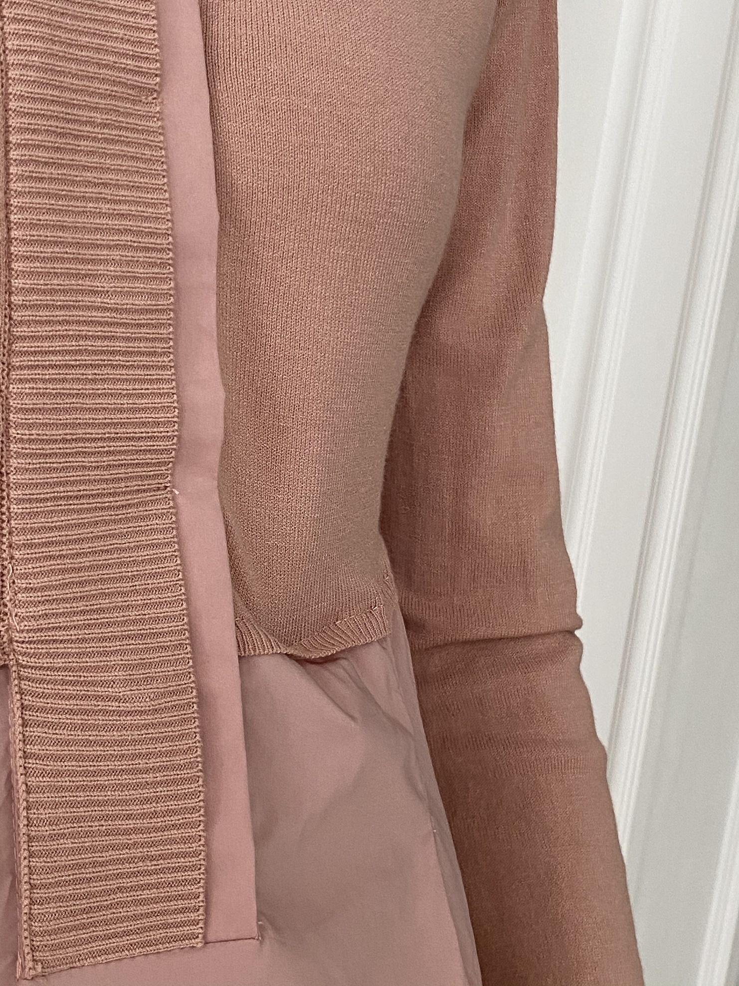 Блуза , UNO, SMART (розовый)