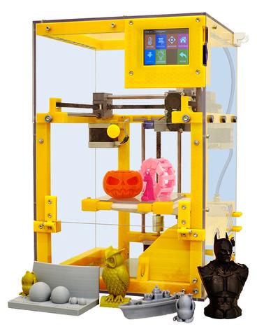 3D-принтер Метеор