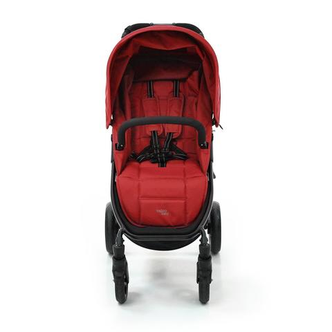 Коляска Valco baby Snap 4 - Fire red