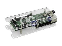 Программно-аппаратный комплекс (ПАК) для автономной навигации мобильных роботов