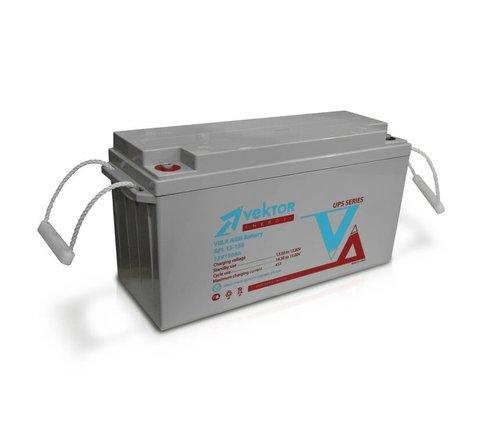 Аккумулятор VEKTOR ENERGY GP 12-120